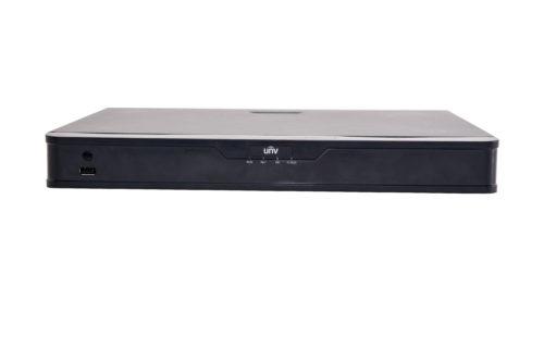 NVR302-08E-P8-B 画像1